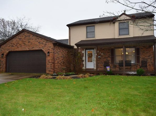 3 bed 3 bath Single Family at 810 Windsor Cir Celina, OH, 45822 is for sale at 190k - 1 of 42