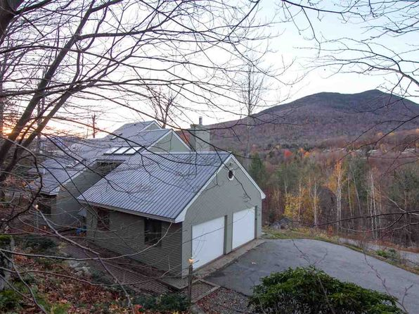 5 bed 3 bath Single Family at 10 SUNSET DR LINCOLN, NH, 03251 is for sale at 600k - 1 of 32