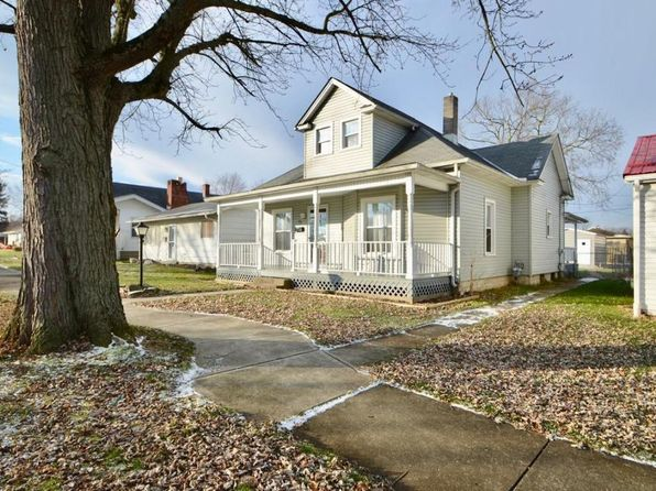 3 bed 1 bath Single Family at 71 S 32nd St Newark, OH, 43055 is for sale at 128k - 1 of 25