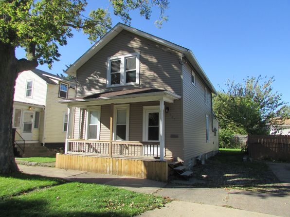 2 bed 2 bath Single Family at 627 E Madison St Sandusky, OH, 44870 is for sale at 48k - 1 of 12