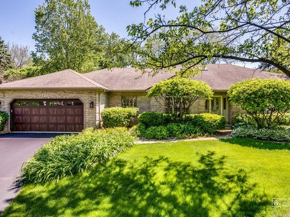 4 bed 4 bath Single Family at 4511 Middaugh Ave Downers Grove, IL, 60515 is for sale at 680k - 1 of 33