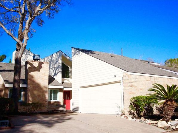 3 bed 2 bath Single Family at 12800 Briar Forest Dr Houston, TX, 77077 is for sale at 295k - 1 of 41