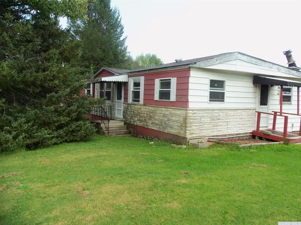 4 bed 1 bath Single Family at 468 Rolling Hill Rd Surprise, NY, 12176 is for sale at 68k - 1 of 10