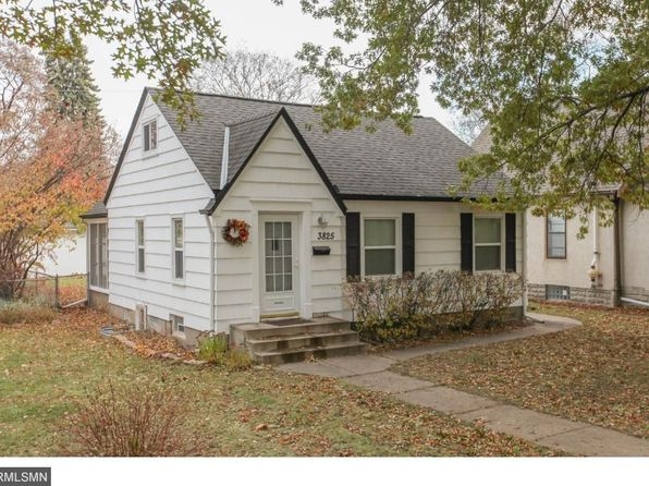 3 bed 2 bath Single Family at 3825 39th Ave S Minneapolis, MN, 55406 is for sale at 250k - 1 of 24