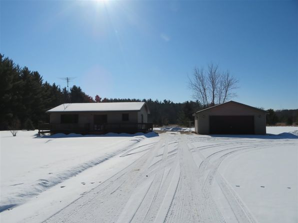 2 bed 1 bath Single Family at N8965 4th Rd Westfield, WI, 53964 is for sale at 94k - 1 of 17