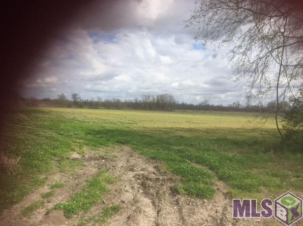 null bed null bath Vacant Land at  Lot 4 B C Bergeron Livonia, LA, 70775 is for sale at 189k - google static map