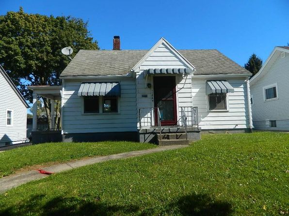 2 bed 1 bath Single Family at 1186 Delta Rd Springfield, OH, 45505 is for sale at 22k - 1 of 22