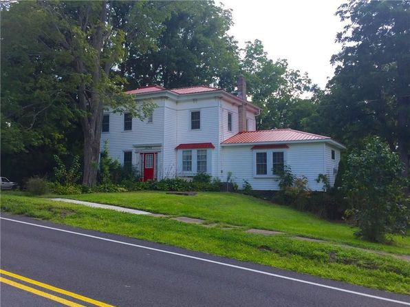 5 bed 2 bath Single Family at 10798 Wolcott Rd North Rose, NY, 14516 is for sale at 150k - google static map
