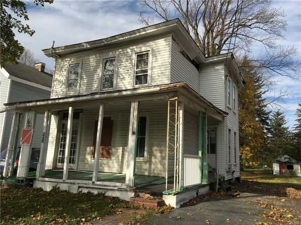3 bed 2 bath Single Family at 35 Park Ave Auburn, NY, 13021 is for sale at 20k - 1 of 2