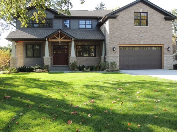 6 bed 6 bath Single Family at 814 Glenwood Ln Glenview, IL, 60025 is for sale at 1.18m - 1 of 30
