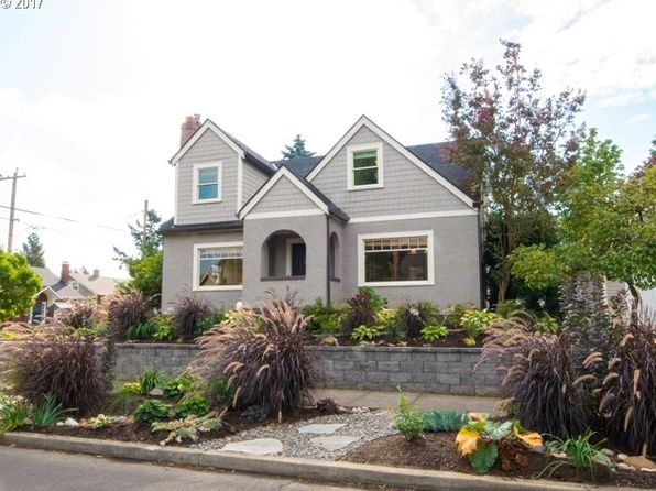5 bed 3 bath Single Family at 4834 NE Siskiyou St Portland, OR, 97213 is for sale at 786k - 1 of 32