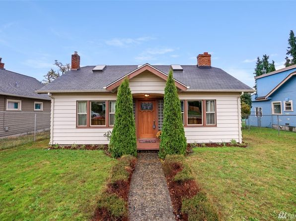 3 bed 1 bath Single Family at 3835 McKinley Ave Tacoma, WA, 98404 is for sale at 215k - 1 of 17