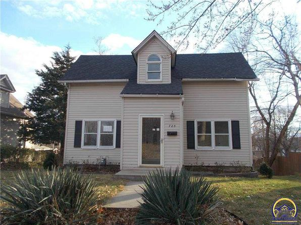 2 bed 2 bath Single Family at 725 Michigan Ave Leavenworth, KS, 66048 is for sale at 110k - 1 of 10