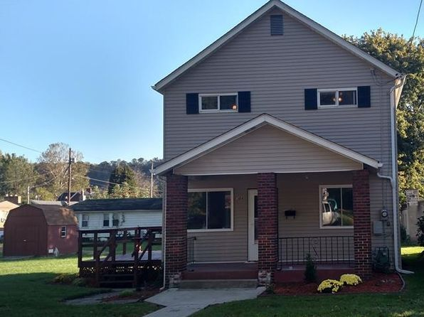 3 bed 2 bath Single Family at 308 Meadow St Cheswick, PA, 15024 is for sale at 125k - 1 of 17