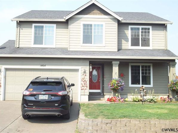 5 bed 3 bath Single Family at 1464 Parkmeadow Ct Monmouth, OR, 97361 is for sale at 299k - 1 of 22