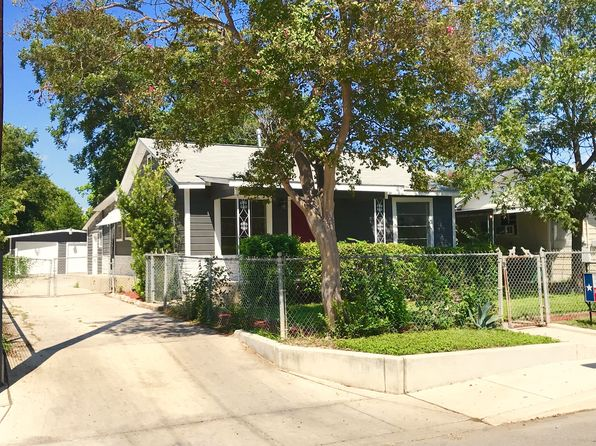 4 bed 2 bath Single Family at 315 Gladstone San Antonio, TX, 78214 is for sale at 175k - 1 of 11