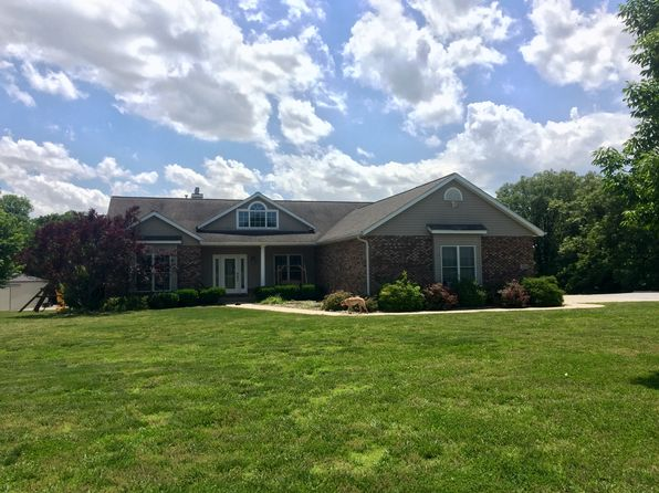 4 bed 3 bath Single Family at 3508 Hh Rd Waterloo, IL, 62298 is for sale at 499k - 1 of 33