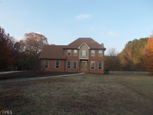 4 bed 3 bath Single Family at 660 MOSELEY RD STOCKBRIDGE, GA, 30281 is for sale at 245k - 1 of 36