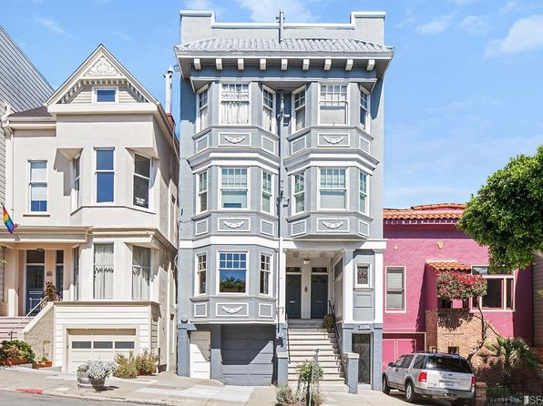 2 bed 1 bath Condo at 2232 15th St San Francisco, CA, 94114 is for sale at 1.10m - 1 of 32