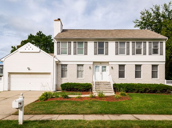 4 bed 4 bath Single Family at 79 Revere Blvd Edison, NJ, 08820 is for sale at 699k - 1 of 46