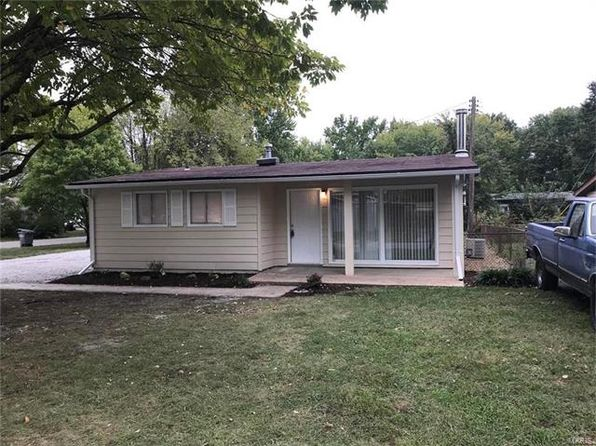 3 bed 1 bath Single Family at 1326 Saint Zita Ln Cahokia, IL, 62206 is for sale at 48k - 1 of 9