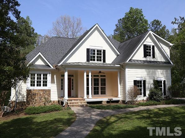 5 bed 4 bath Single Family at 3460 Century Farm Rd Rolesville, NC, 27571 is for sale at 750k - 1 of 25