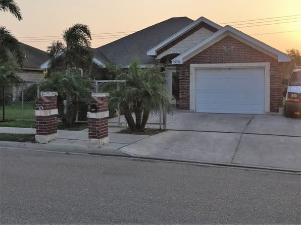 3 bed 2 bath Townhouse at 6206 Valdivia St Pharr, TX, 78577 is for sale at 120k - 1 of 10