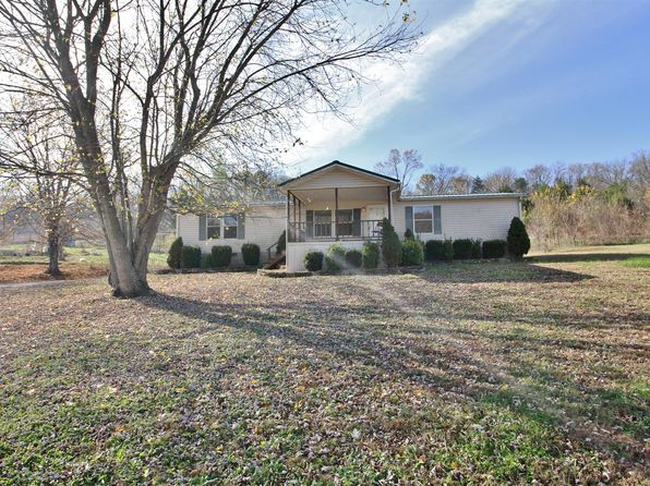 4 bed 2 bath Mobile / Manufactured at 74 Shoulders Ln Dixon Springs, TN, 37057 is for sale at 110k - 1 of 19