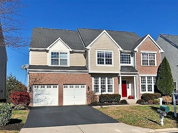 5 bed 4 bath Single Family at 14364 Chalfont Dr Haymarket, VA, 20169 is for sale at 595k - 1 of 12