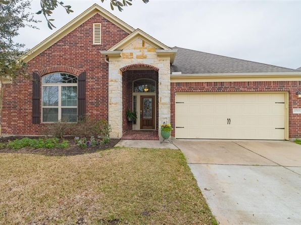 4 bed 2 bath Single Family at 4710 Sedgewood Dr Rosenberg, TX, 77471 is for sale at 215k - 1 of 39