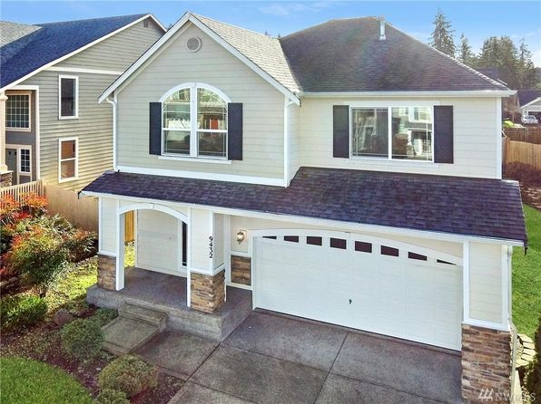 4 bed 2.5 bath Single Family at 9432 202nd St E Graham, WA, 98338 is for sale at 350k - 1 of 25