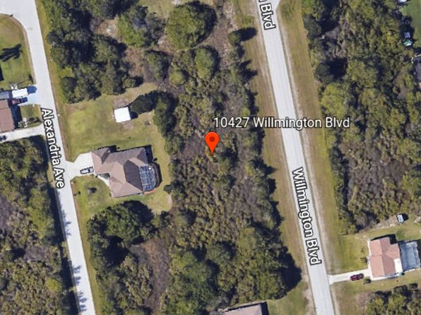 null bed null bath Vacant Land at 10427 WILLMINGTON BLVD ENGLEWOOD, FL, 34224 is for sale at 4k - 1 of 5