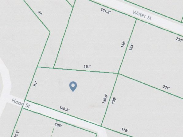 null bed null bath Vacant Land at 0 Water St Dover, TN, 37058 is for sale at 20k - google static map