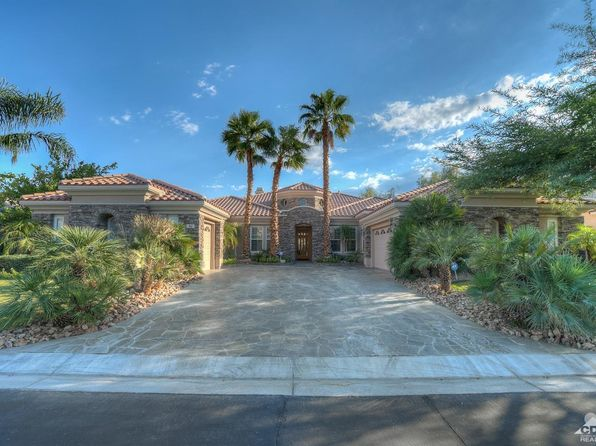 4 bed 5 bath Single Family at 36 Calle Del Norte Rancho Mirage, CA, 92270 is for sale at 1.10m - 1 of 41