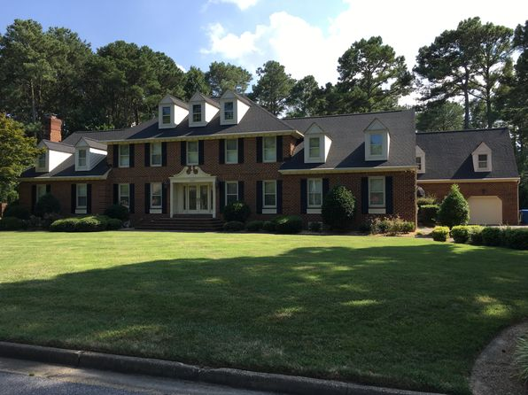 6 bed 6 bath Single Family at 4213 Dougherty Ct Virginia Beach, VA, 23455 is for sale at 939k - 1 of 43