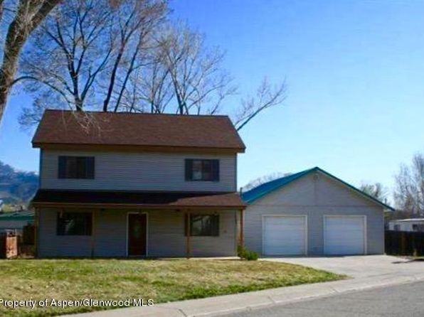 5 bed 3 bath Single Family at 165 S 2nd Ct Parachute, CO, 81635 is for sale at 295k - 1 of 18