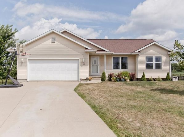 4 bed 3 bath Single Family at 164 Free Bird Ct Palo, IA, 52324 is for sale at 214k - 1 of 32
