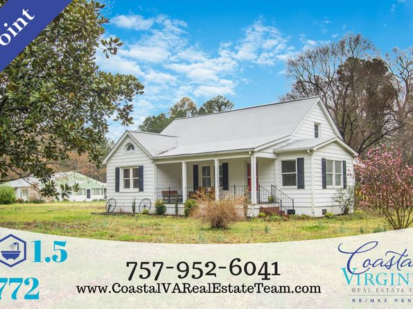 3 bed 1 bath Single Family at 34273 King William Rd West Point, VA, 23181 is for sale at 150k - 1 of 31