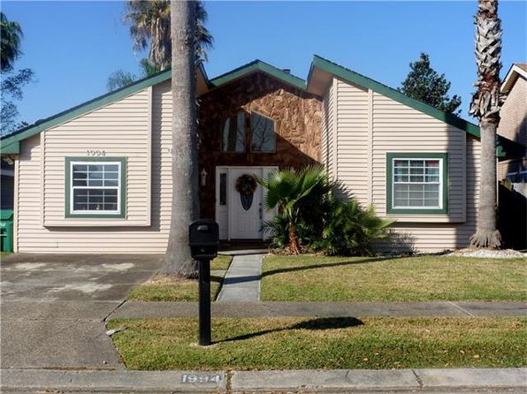 4 bed 2 bath Single Family at 1994 Giaise St Marrero, LA, 70072 is for sale at 190k - 1 of 24