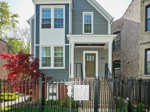 7 bed 5 bath Multi Family at 2218 N Sawyer Ave Chicago, IL, 60647 is for sale at 850k - 1 of 19
