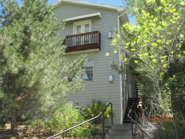 4 bed 4 bath Condo at 742-744 Palmer Ave Glenwood Springs, CO, 81601 is for sale at 625k - google static map