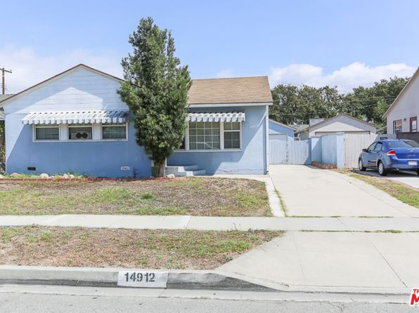 3 bed 2 bath Single Family at 14912 Cordary Ave Hawthorne, CA, 90250 is for sale at 585k - 1 of 41