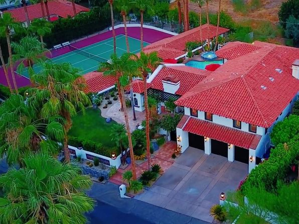 9 bed 9 bath Single Family at 345 W El Portal Palm Springs, CA, 92264 is for sale at 2.85m - 1 of 9