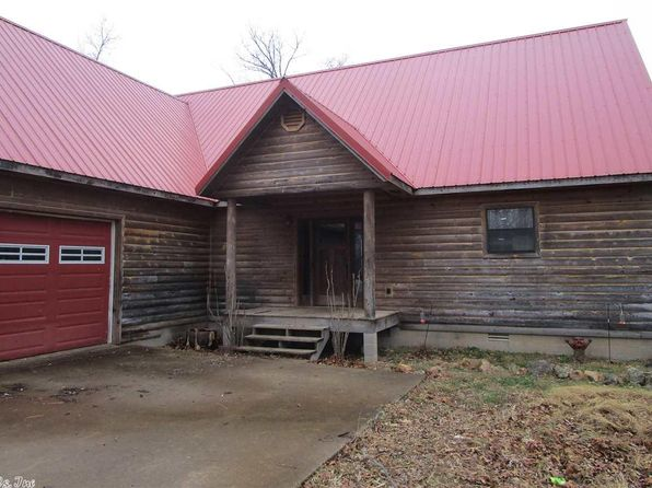 4 bed 4 bath Single Family at 6552 Highway 87 Mountain View, AR, 72560 is for sale at 239k - 1 of 24