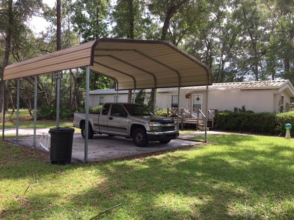 2 bed 2 bath Mobile / Manufactured at 11030 NW 107th Ter Chiefland, FL, 32626 is for sale at 40k - 1 of 14