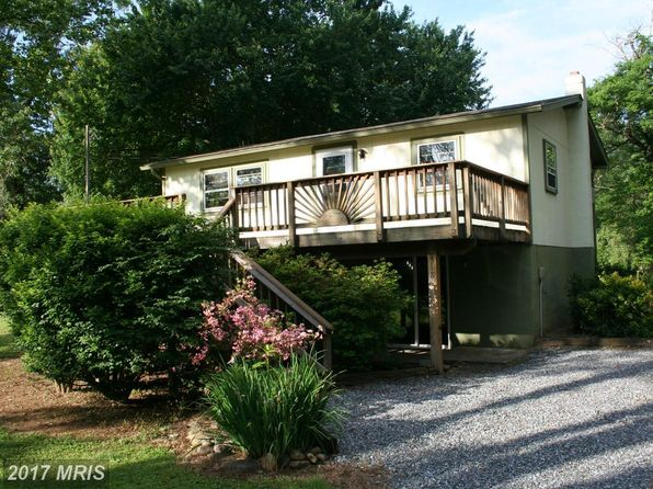 2 bed 1 bath Single Family at 518 Rocky Rd Stanardsville, VA, 22973 is for sale at 144k - 1 of 28