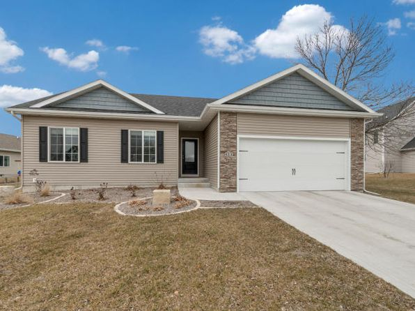5 bed 3 bath Single Family at 411 Dotson Dr Ames, IA, 50014 is for sale at 295k - 1 of 25