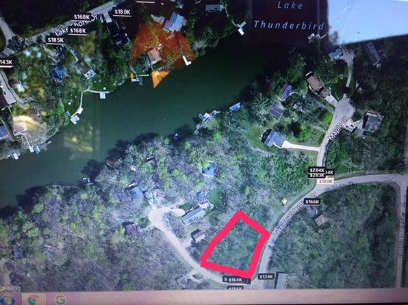 null bed null bath Vacant Land at 4 Pinetree Ct Putnam, IL, 61560 is for sale at 6k - 1 of 3