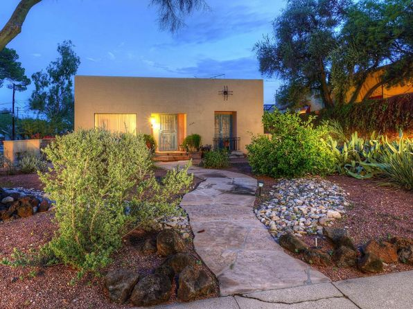 5 bed 3 bath Single Family at 2046 E 5th St Tucson, AZ, 85719 is for sale at 595k - 1 of 30