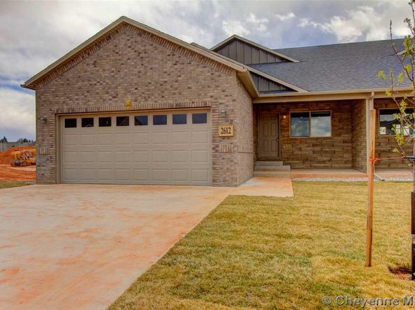 3 bed 3 bath Single Family at 2702 Knadler St Laramie, WY, 82072 is for sale at 288k - 1 of 15